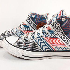 Converse Chuck Taylor Men's Size 8 Sneakers